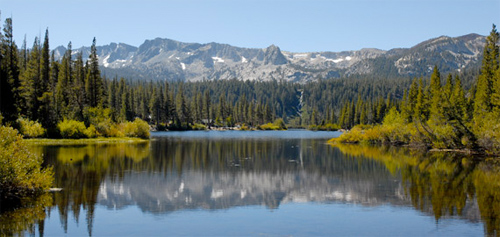 Mammoth Lakes Spa Services